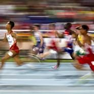 Mit Vollgas in die nächste Epoche: Olympia soll bald durchgängig präsent sein
