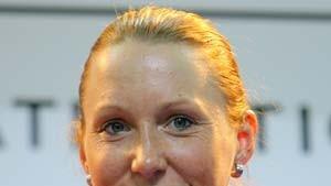Hürdensprinterin Kirsten Bolm holt Bronze