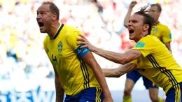 Schweden erhöht Druck auf Deutschland
