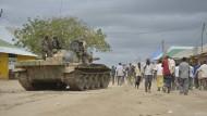 Der Machiavelli der somalischen Dschihadisten