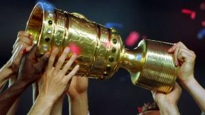 Bayern mit Heimspiel – Schweres Los für BVB