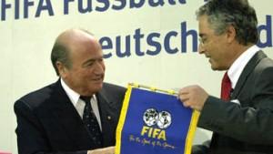 Deutsche Telekom wird FIFA-Vertragspartner