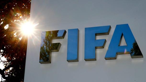 Bank gesteht Zuarbeit bei der Fifa-Korruption