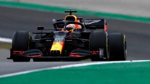 Die Formel 1 steckt in der Sackgasse