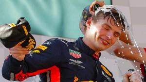 """""""Eines der aufregendsten Duelle der Formel 1"""""""