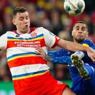 Ausgeglichenes Duell zwischen Mainz und Schalke