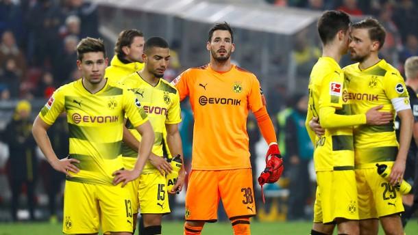 Dortmund hat die Krise