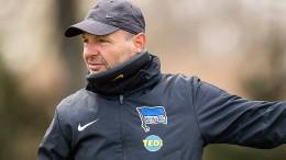 Hertha BSC wirft seinen Torwarttrainer raus
