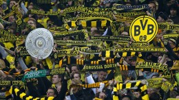FC Bayern oder doch Borussia Dortmund?