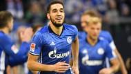 Schalke weckt Vorfreude auf das Derby