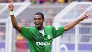 Wolfsburg ist im Uefa-Cup
