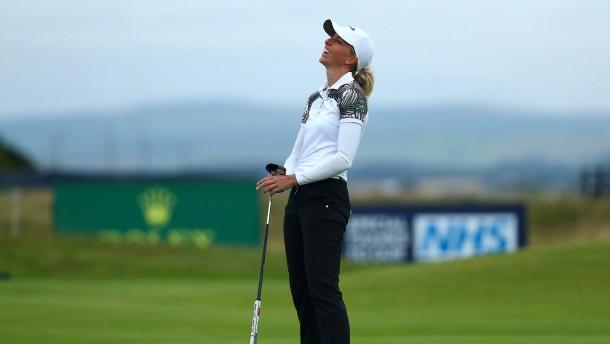Eine unglaubliche Golf-Geschichte
