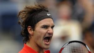 Federer siegt - und jagt nun einen uralten Rekord