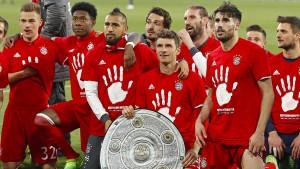 K.o. für die Bundesliga