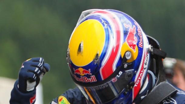 Debakel für Mercedes - Rückschlag für Vettel