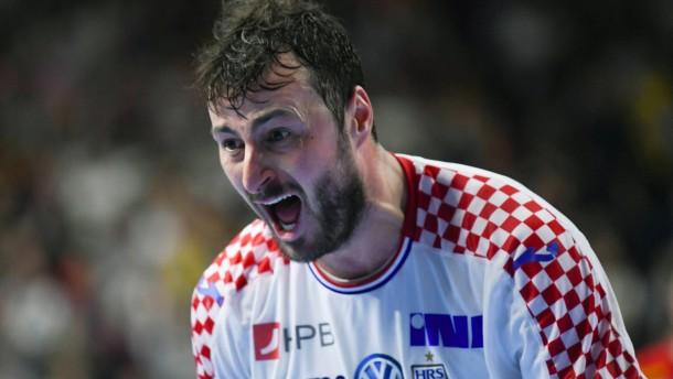 Handball und Heimvorteil