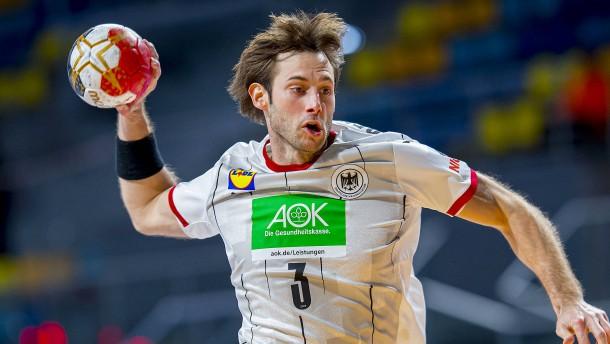 Handball-WM in der Grauzone
