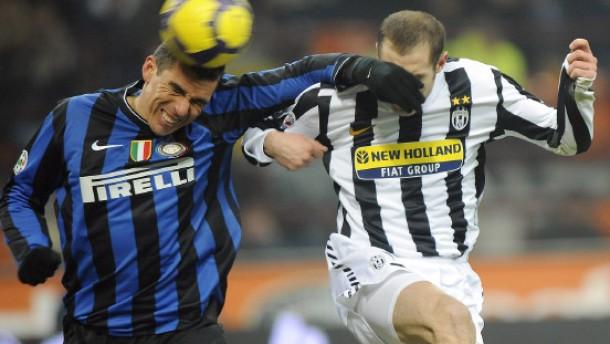Inter stützt sich auf Lucio