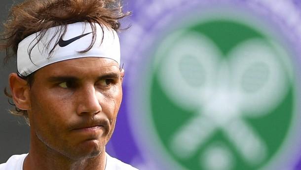 Damit Nadal glücklich bleibt