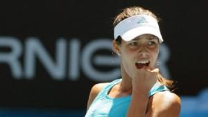 Venus Williams ausgeschieden - Roger Federer eine Klasse für sich