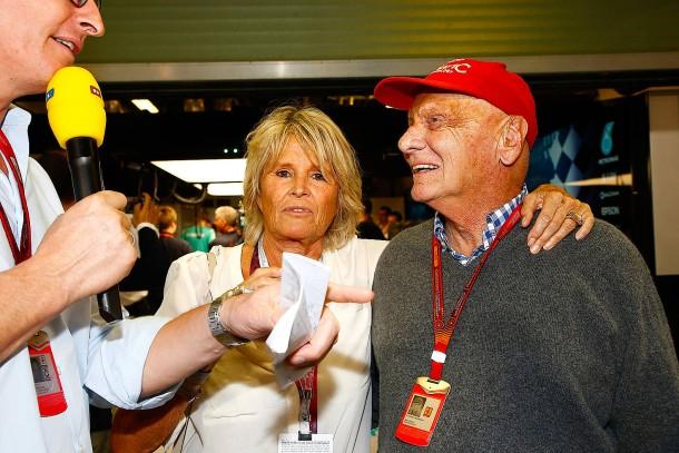 Bild Zu Mercedes Sucht Ersatz Für Formel 1 Weltmeister Nico Rosberg
