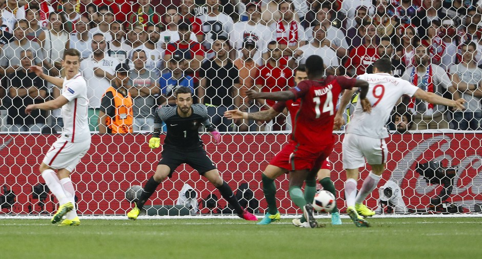 Fußball Em Portugal Polen