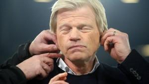 Kahn und sein kniffliger neuer Bayern-Job