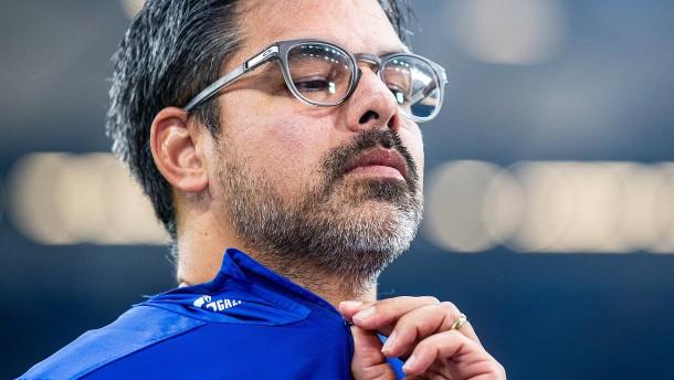 Schock für Schalke in letzter Minute