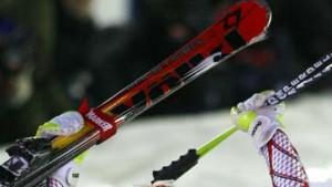 Nicole Hosp erlöst Österreich