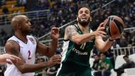 Bamberg verliert in Euroleague