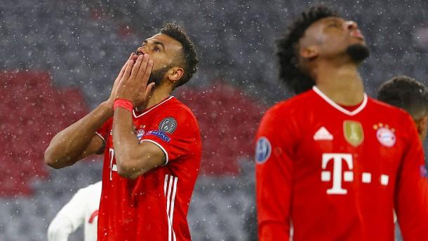 """""""Die Bayern sollte man nie für tot erklären"""""""