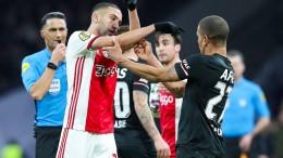 Alkmaar bleibt die Champions League verwehrt