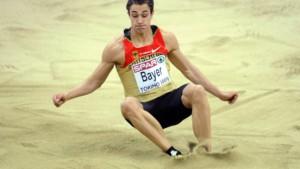 Der deutsche Bob Beamon