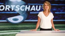Rätselraten um Einbruch der Sportschau-Quoten