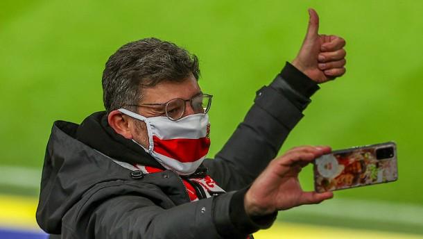 Staatsanwaltschaft alarmiert in Schlammschlacht bei VfB