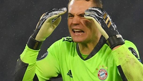 So kann Dortmund den FC Bayern knacken