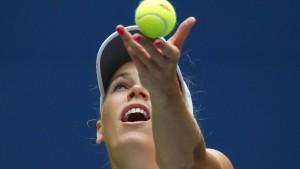 """""""Wissen Sie was? Ich liebe Tennis"""""""