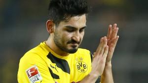 Warum Gündogan doch in Dortmund bleibt