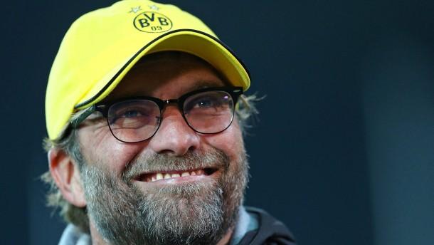"""Dortmund startet """"voller Vorfreude"""""""