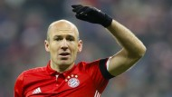 Arjen Robben will in München bleiben – bekommt er nochmal eine Vertragsverlängerung?