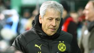 Kann Favre noch BVB?