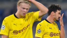 Darum ist Dortmund kein absolutes Top-Team