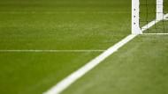 Ein Falken-Auge für die Bundesliga