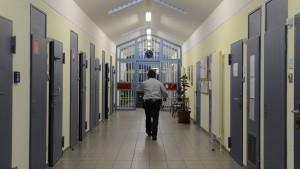 Der Rechtsstaat endet nicht am Gefängnistor