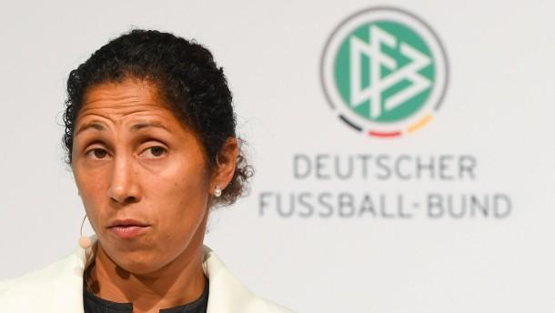 Der DFB erhält die Quittung