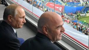 Russischer Märchen-Cup