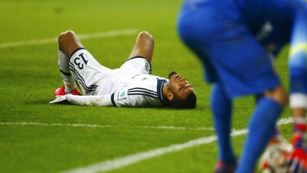 Schalke verpatzt Probe für Real Madrid