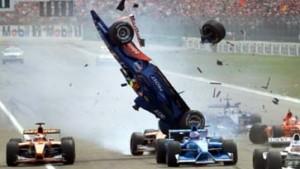 Michael Schumacher: Jetzt den Sack zumachen