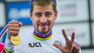 Der spektakulärste Radrennfahrer unserer Zeit
