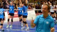 Der Antreiber will nicht mehr: Andi Vollmer verlässt Wiesbaden